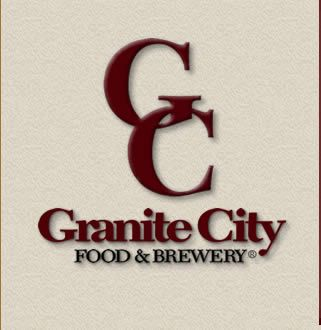 Granite City Food And Brewery Restaurant And In House Brewery Granite City Brewery Craft Beer Festival