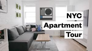 Studio Apartment With Foldable Bed And Lots Multipurpose