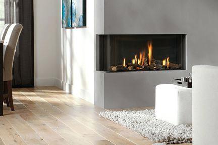 2 Way Electric Fireplace Corner Fireplace 2 Sided Fireplace Modern