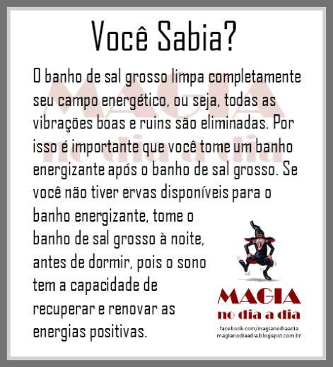 Banho De Sal Grosso Com Imagens Hoponopono Oracao
