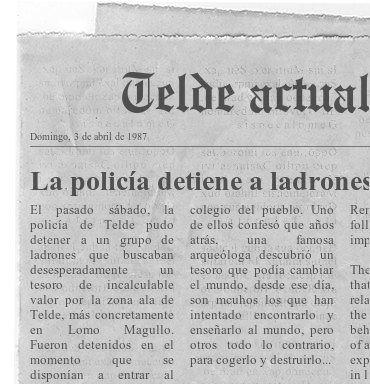 The Newspaper Clipping Generator Create Your Own Fun Newspaper Escritura Expositiva Creepypastas Educacion Fisica