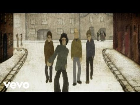 426b232ee267 Oasis - D'You Know What I Mean? (Official Video) - YouTube