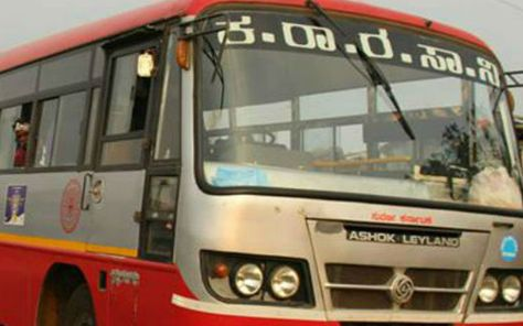 Students Can Avail Free Ksrtc Bus Service Till June End Bus Student Road Transport