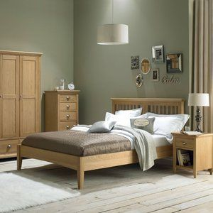 Oak Bedroom Furniture For Added Glory Of Pure Wood In 2020 Oak Bedroom Furniture Oak Bedroom Luxurious Bedrooms