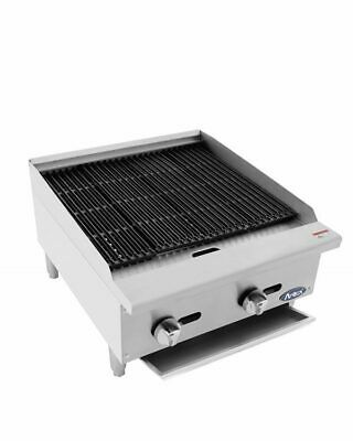 Details About Countertop Radiant Broiler Atrc Hd 24 Broiler With
