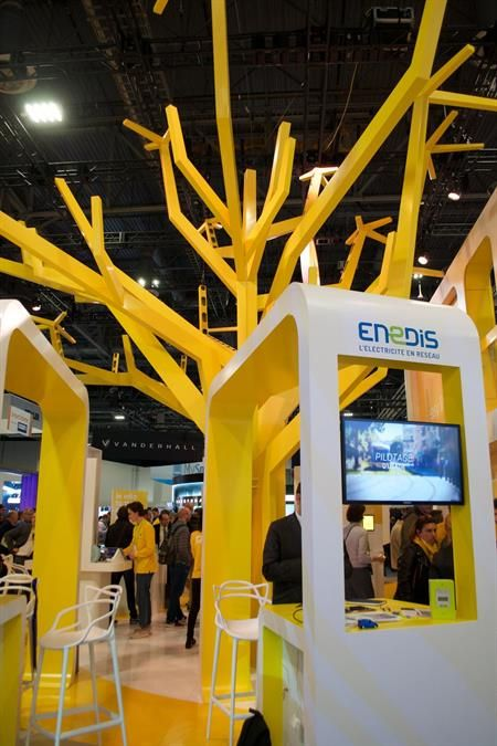 Trade Show Exhibit Design 2018 Best Of Show Ces Con Imagenes