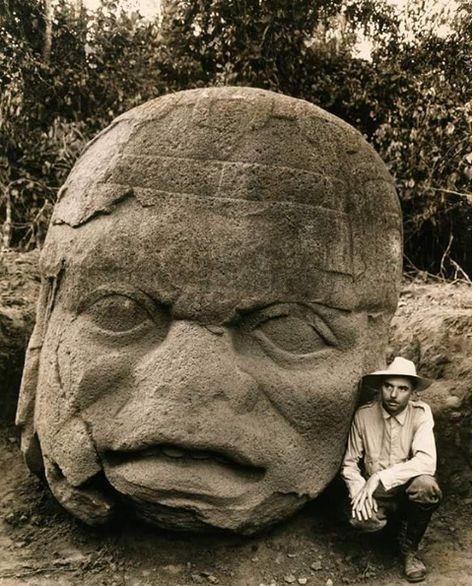 12 Olmec ideas | maya art, mayan art, mesoamerican