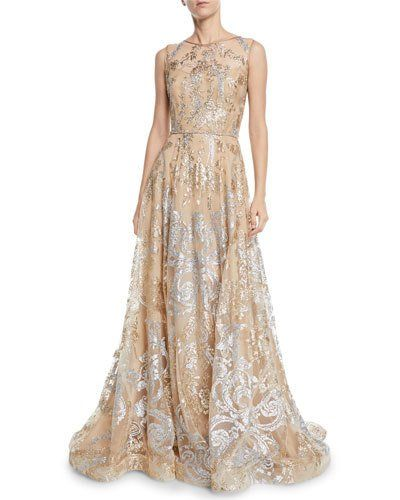 Mother of the Bride Dresses at Bergdorf Goodman