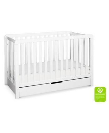 Carter S By Davinci Colby 4 In 1 Convertible Crib With Trundle