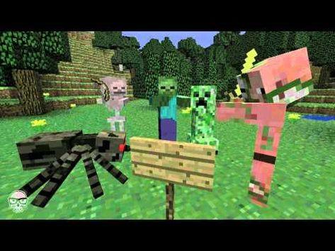 Siege on Castle Steve - Minecraft video by J!NX - http://videos.linke.rs/siege-on-castle-steve-minecraft-video-by-jnx/