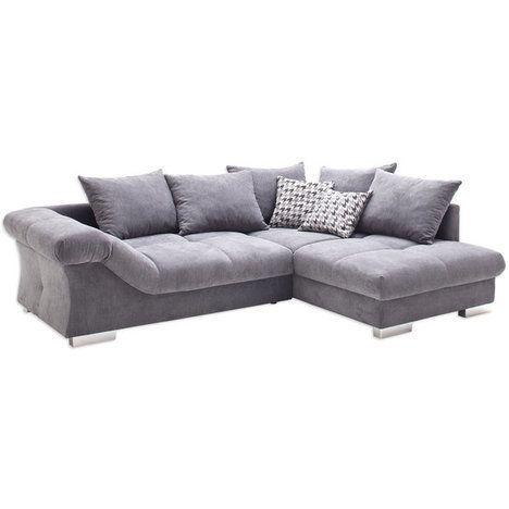 Schau Mal Was Ich Bei Roller Gefunden Habe Ecksofa Anthrazit Beidseitig Montierbar Anthrazit Bei Beidseitig Ecksofa In 2020 Sectional Couch Couch Furniture