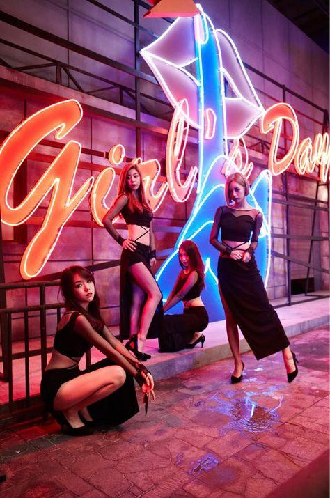 List Of Pinterest Girls Day Kpop Wallpaper Images Girls