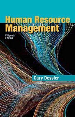 Human Resource Management Pdf By Gary Dessler Human Resource Management Pdf Part1 Human Resource Management Human Resources Ebook