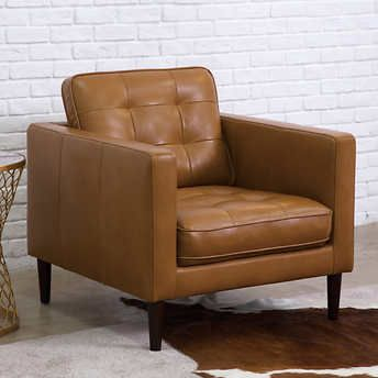 Https Richmedia Ca Richimage Com Imagedelivery Imageservice Profileid 12026540 Id 1572661 Recipe Leather Chair Leather Chair Living Room Brown Leather Chairs