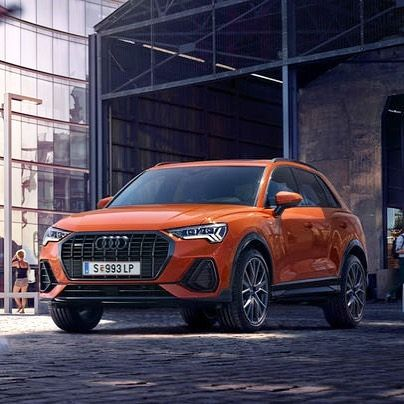 Newq3 Is It Just Me Or Does The Black Optics Pack Work Particularly Well With The Latest Audi Design Language 2019 Audi Q3 Audia Audi Q3 Audi Audi Q