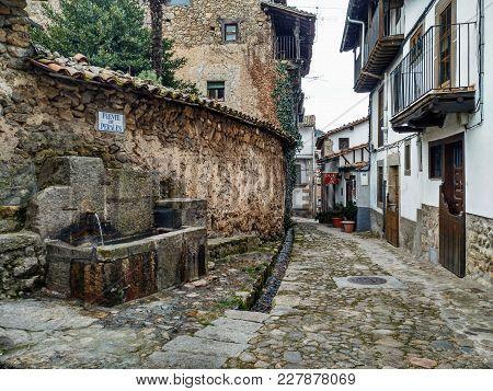 Candelario Béjar Salamanca Lugares De España Pueblos De España Lugares Increibles