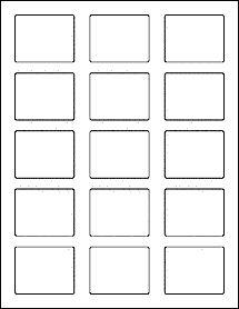 labels online templates