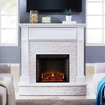 Kitsco Boyer Electric Fireplace Electric Fireplace Best