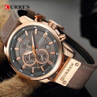 Relojes Curren Super Ofertas Watches For Men Military Watches Sport Watches