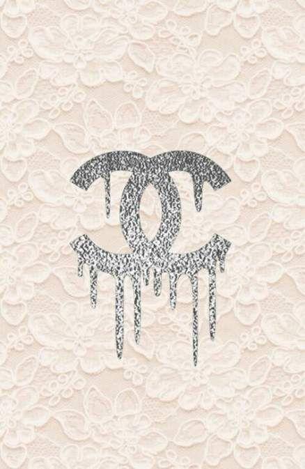 Fashion Wallpaper Iphone Logo Coco Chanel 55 Trendy Ideas