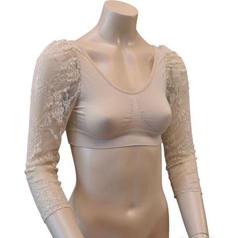 94a2dcd6b Arm Sleeve Cover Ups – Lipedema Products