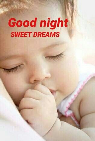 Good Night Images With Cute Baby Girl : night, images, Sciberras, Nighty, Kids,, Babies,, Beautiful, Babies