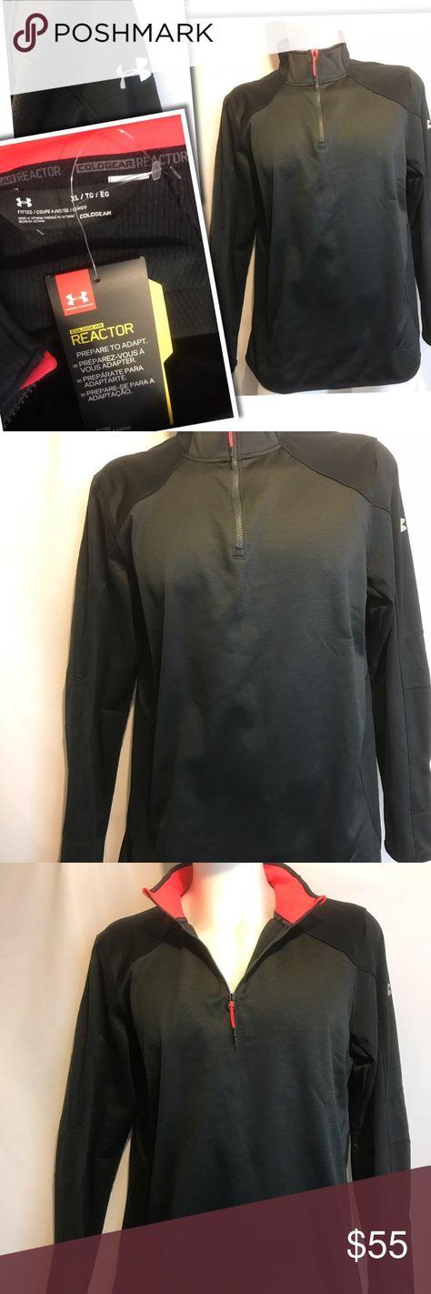 under armor mens jackets