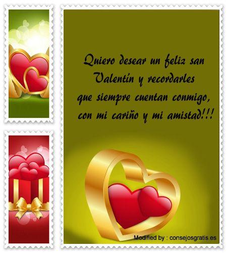 Mensajes Bonitos Para El Dia Del Amor Y La Amistad Descargar