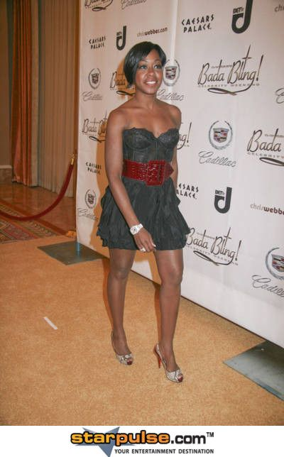 Image result for TICHINA ARNOLD