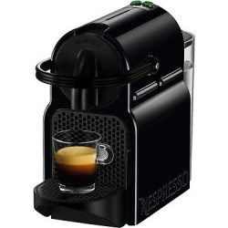 Nespresso Inissia Espresso Machine Black With Images Home