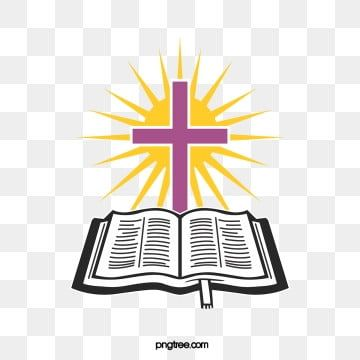Glowing Cross With Open Bible Faith Clipart Bible Cross Png And Vector With Transparent Background For Free Download Cross Vector Open Bible Free Vector Graphics