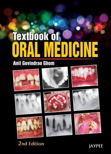 oral medicine ghom pdf free download