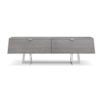Orren Ellis Georgie Metal Buffet Table Furniture Modern
