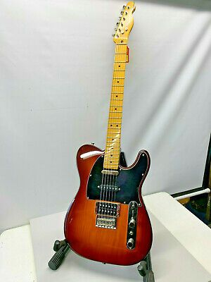 Fender Modern Player Telecaster Plus Hss Electric Guitar Crafted In China In 2020 Guitar Crafts Telecaster Electric Guitar