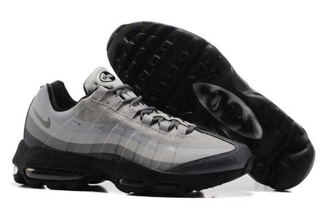 promo code 8d831 e4331 Nike Air Max 95 Dark Grey Wold Grey Black - http   www.cheapsjordan13.com