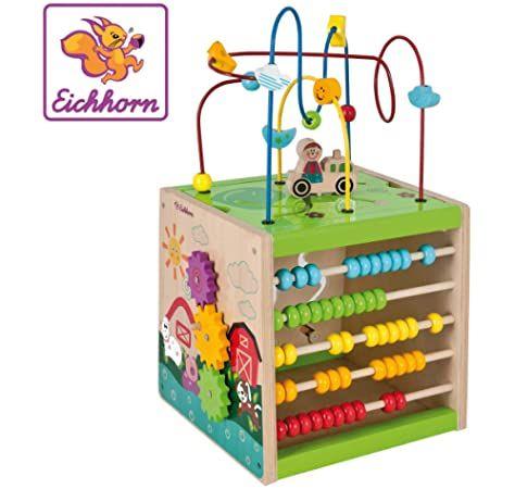 Spielzeug Eichhorn