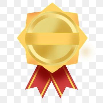 Medalla De Oro Que Representa La Medalla De Honor Cinta Roja Ilustracion De La Medalla Creativa Recortes De Medallas Medalla De Oro Representando Medalla De Medalla De Honor Medallas Creatividad