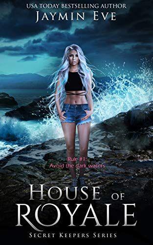 Paranormal Romance Books - September 2018 | Fantasy books