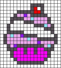 68 Best Nintendo Pixel Art Patterns Images Pixel Art