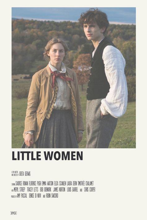 little women by priya