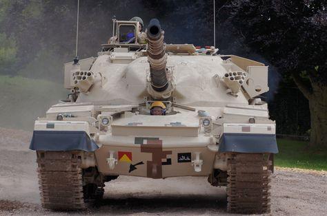 Khalid Tank | by jw021979
