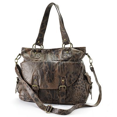 I want this bag!!