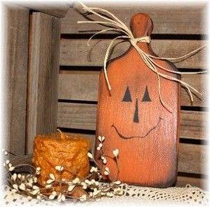 easy fall wood crafts 11 – Craft and Home Ideas artigianato in legno easy fall 11 – Idee artigianali e per la casa Fall Wood Crafts, Primitive Wood Crafts, Pumpkin Crafts, Country Primitive, Wood Board Crafts, Primitive Fall Decorating, Thanksgiving Wood Crafts, Primitive Pumpkin, Easy Fall Crafts