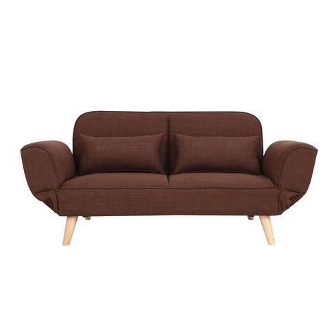 Athol 57 Flared Arm Loveseat Love Seat Upholstered Sofa Sofa