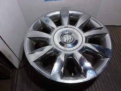 Buick Enclave Wheel 19x7 1 2 9 Spoke Chrome Opt P6a 11 12 13 14 15 20f0551 Ebay In 2020 Buick Enclave Wheel Enclave