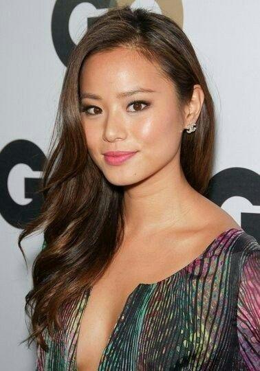 Make Up For Tan Dark Skin Asian Hair Color Asian Asian Hair Trendy Hair Color