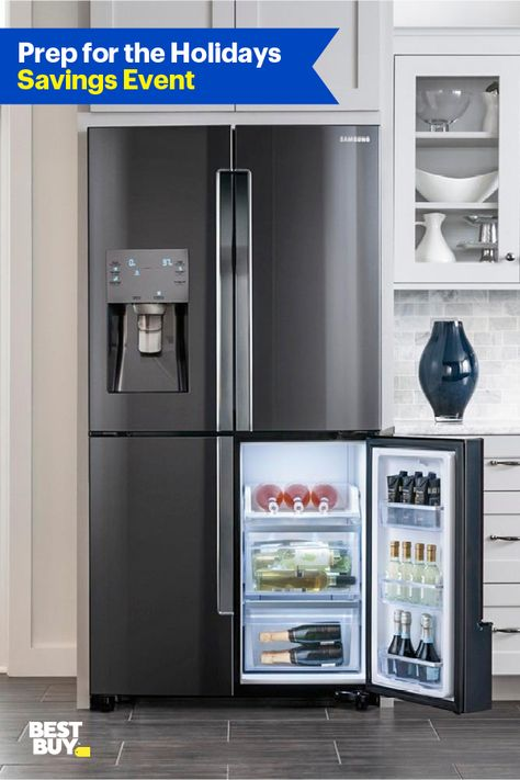 Fisher Price Loving Family Dollhouse Kitchen Refrigerator Fridge Cream