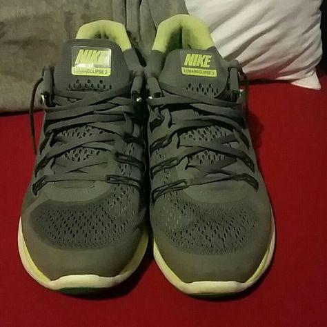 Men S Nike Lunareclipse 3 Size 12 Used My Posh Picks Pinterest