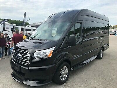 Ebay Advertisement 2020 Ford Transit Connect Transit 350 High