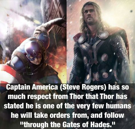 18 Interesting Marvel Facts